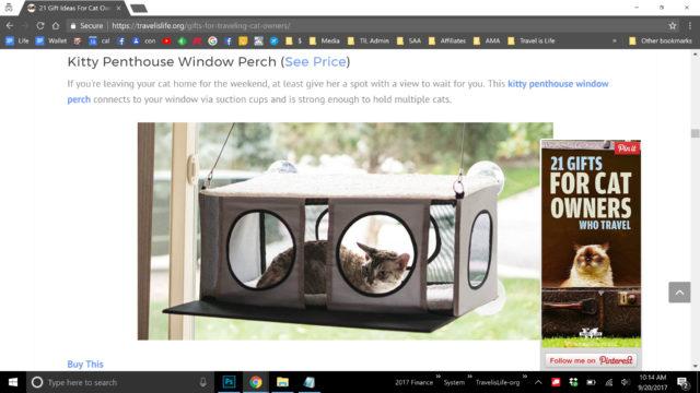 Pinterest Pin It Popup Plugin - Maximized